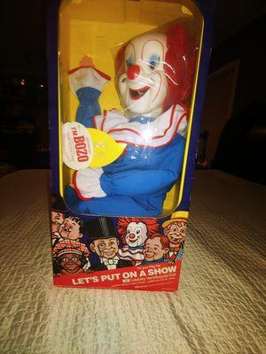 Vintage ventriloquist dolls for Sale in Wichita, KS