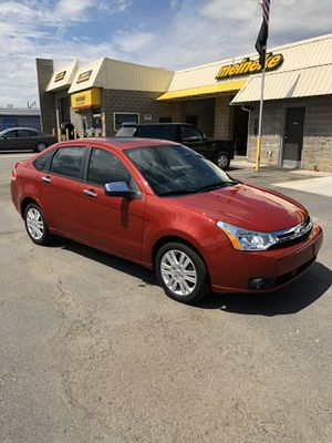 2010 Ford Focus SEL for Sale in Helena, MT