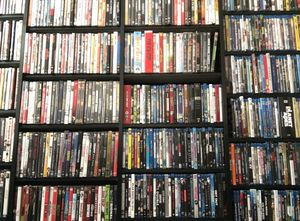 Movies and tv series on dvd for Sale in Colorado Springs, CO