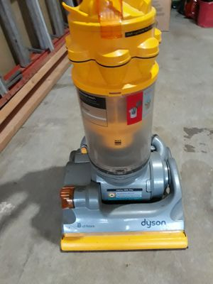 DYSON vacuum for Sale in Irving, TX