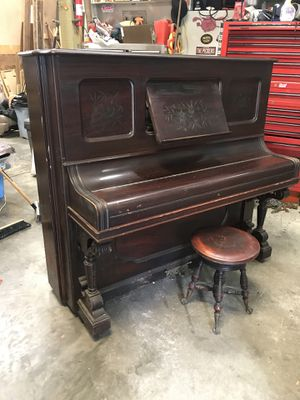 Bush and Gerts Piano for Sale in Port Orchard, WA