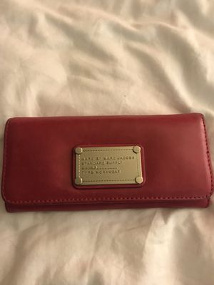 Marc by Marc Jacobs wallet for Sale in Kalamazoo, MI