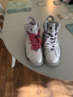 Jordan 6 size 10 men only used 1 time $100 for Sale in Brandon, FL