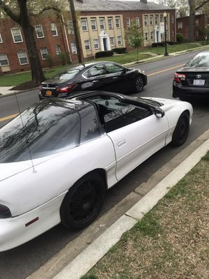 1997 Camaro V6 for Sale in Washington, DC
