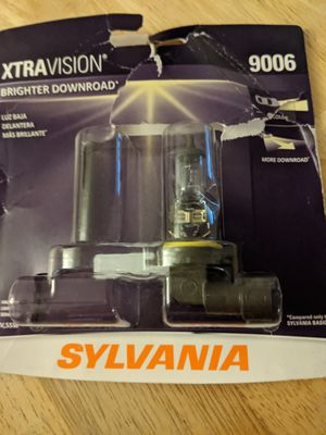 sylvania headlight bulb for 2006 odessey for Sale in NEW PRT RCHY, FL
