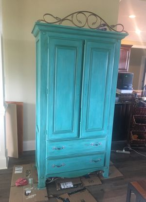 Armoire for Sale in Atlanta, GA