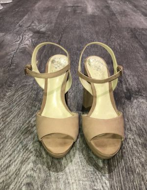 Vince Camuto chunky platform heels for Sale in Gainesville, VA