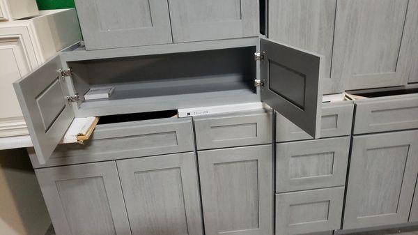 Kitchen cabinet 11piece