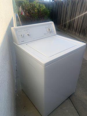 Washer machine for Sale in Hayward, CA
