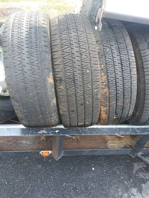 16 inch tires for Sale for sale  Conley, GA