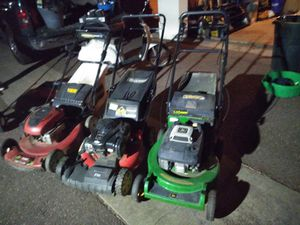 Lawn mowers for Sale in Colorado Springs, CO
