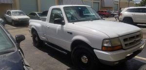 2000 ford ranger for Sale in Miami, FL