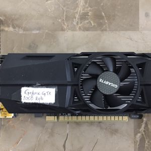 High Profile EVGA Geforce GTX 1050 2GB DVI HDMI for desktop computer for light gaming, 3D, simulation, video editing for desktop computer for Sale in Hollywood, FL