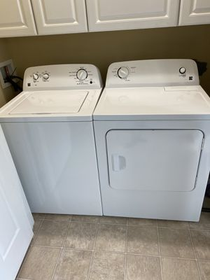 Kenmore washer and dryer for Sale in Chantilly, VA