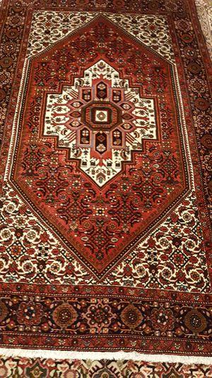 Sanjan Bidjar Persian Rug, Handwoven Iran for Sale in NO POTOMAC, MD