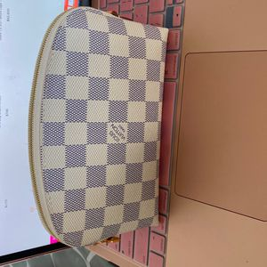 Louis Vuitton Cosmetic Case for Sale in Arlington, VA