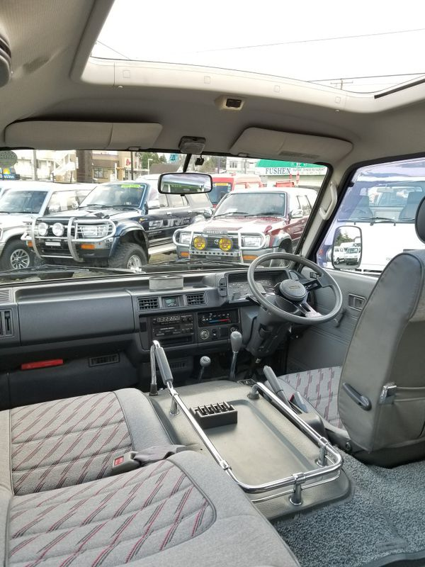 Mazda Bongo Brawny