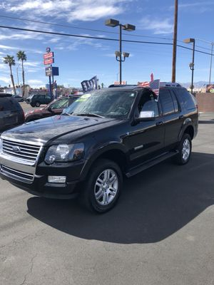 2008 Ford Explorer Limited 4X4 for Sale in Las Vegas, NV