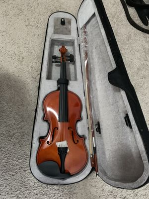 Brand New Violin size 4/4 for Sale in FL, US