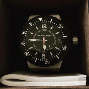 Michael Kors Men's Wristwatch (MK-7059) for Sale in Germantown, MD