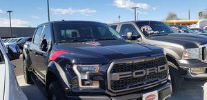 2017 Ford raptor 14k miles loaded for Sale in Scottsdale, AZ