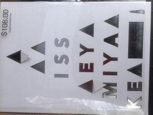 Issey miyak set for Sale in East Brunswick, NJ