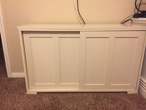Book shelve / storage for Sale in Humble, TX