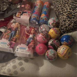 Girl Toys for Sale in Fresno, CA