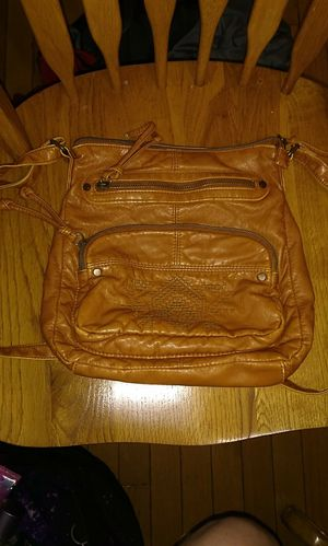 Mudd Brown Purse for Sale in Lynchburg, VA