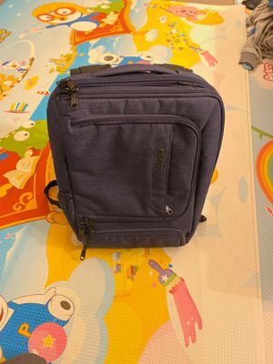 Laptop backpack - from ebags for Sale in Boulder, CO