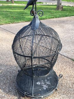 Bird Cage for Sale in China Spring,  TX