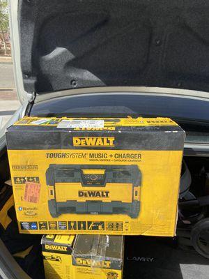 DeWalt MUSIC System *Brand New* for Sale in Fontana, CA