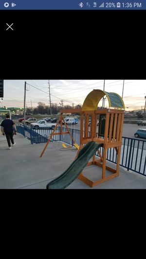 Swing set for Sale in Monroe, NC
