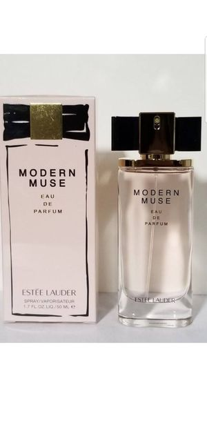 ***ESTEE LAUDER MODERN MUSE 1.7 oz PERFUME SPRAY*** for Sale in Perris, CA