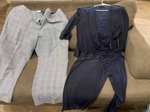 Plus size clothes size 1x-2x / Ropa tamaño plus for Sale in Anaheim, CA
