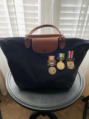 Long Champ Le Pliage Tote Bag for Sale in Cibolo, TX