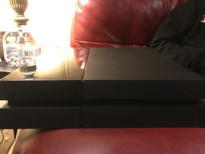 Used Ps4 in good condition works perfectly for Sale in Brockton, MA