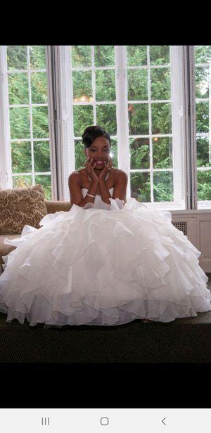 Paloma Blanca Wedding dress for Sale in Washington, DC