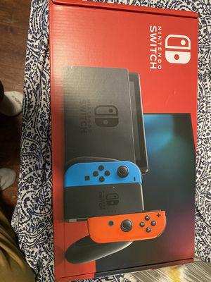 Nintendo switch for Sale in Miami Shores, FL