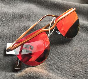 Sunglasses red/orange color brand new for Sale in Columbus, OH