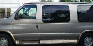 Econoline ford van for Sale in Columbus, OH