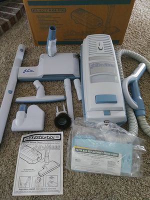 Electrolux Vacuum for Sale in Puyallup, WA