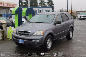 2005 Kia Sorento for Sale in Everett, WA