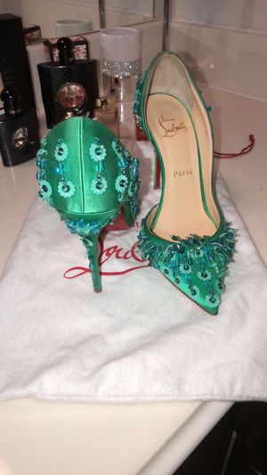Christian Louboutin for Sale in Stafford, TX