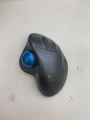 Logitech M570 ergonomic mouse for Sale in Los Angeles, CA