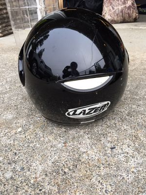 Lazer Heated Snowmobile Helmet for Sale in Marysville, WA