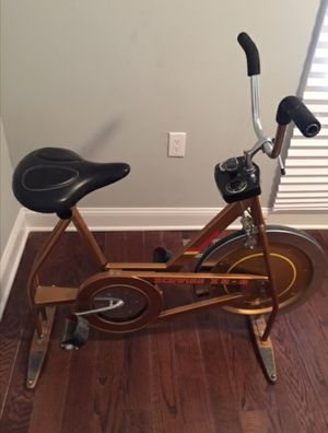 Vintage Exercise Bike for Sale in District Heights, MD