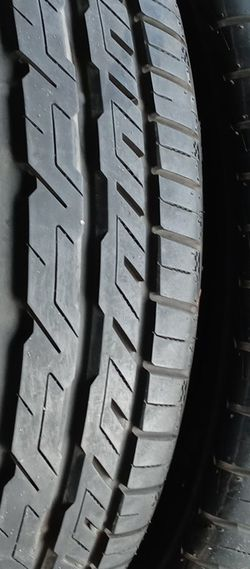 TIRES 205/45/17 GT ULTRA for Sale in Chino,  CA