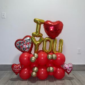 Valentine Balloons for Sale in Hollywood, FL