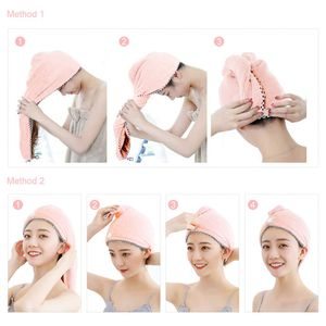 WOMEN HAIR TOWEL PINK for Sale in Norco, CA